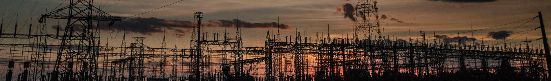 Imagem destacada do 水力发电