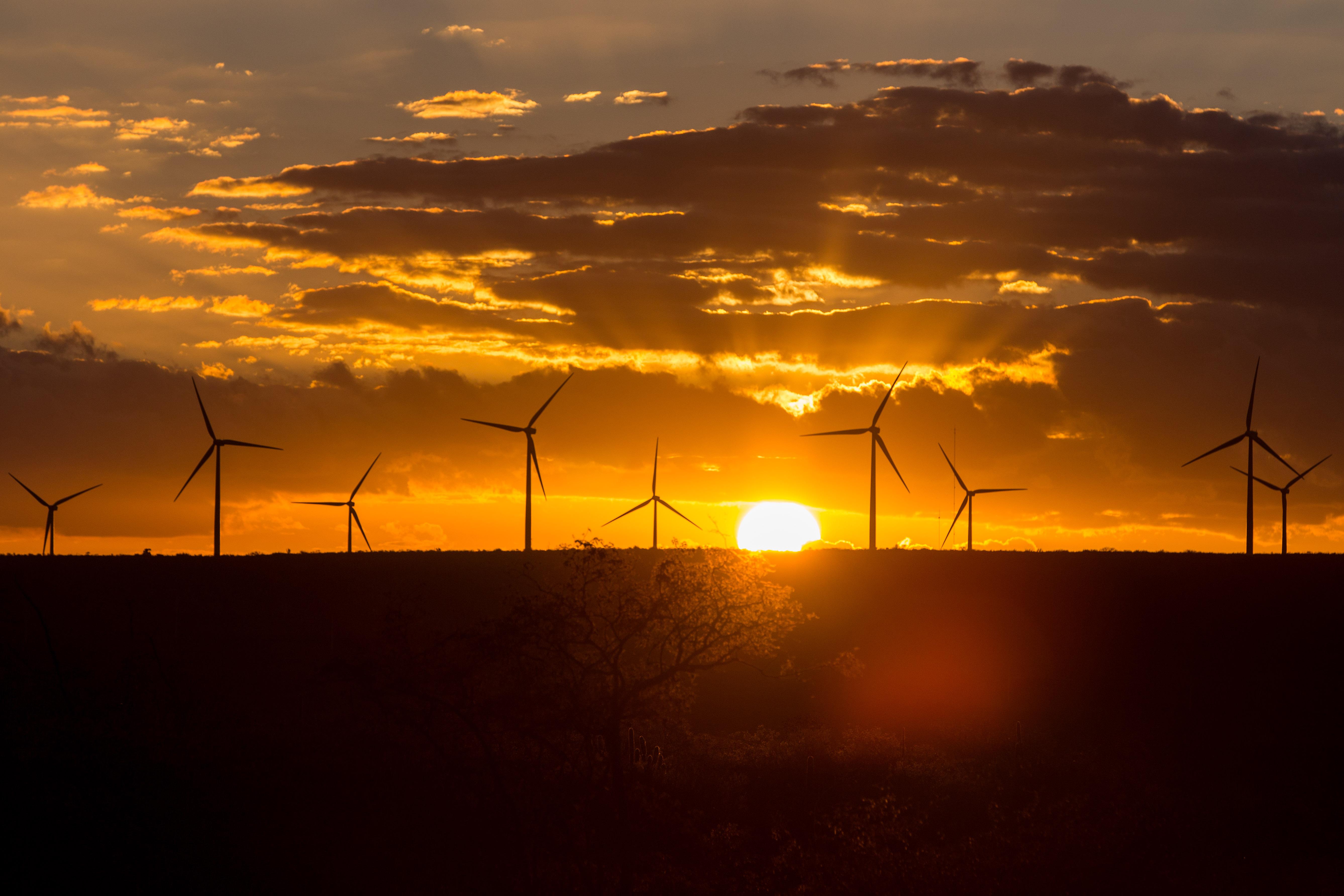 Parques eólicos conquistam certificação REC Brazil